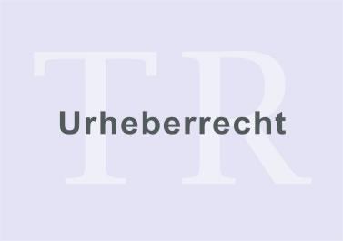 Anwaltskanzlei Urheberrecht