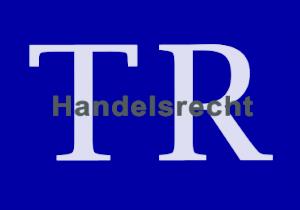 Handelsrecht- Frankfurt