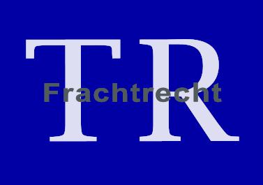 Frachtrecht-Frankfurt