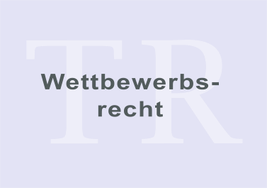 Anwalt Wettbewerbsrecht Frankfurt