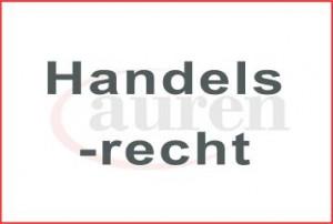 Anwalt für Handelsrecht in Frankfurt.