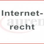 Anwalt für Internetrecht. AUREN Rechtsanwälte Frankfurt