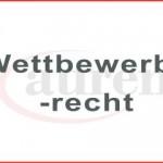 Anwaltskanzlei Frankfurt Wettbewerbsrecht, Anwalt für Wettbewerbsrecht