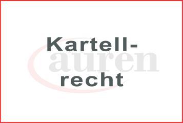 Kartellrecht. Wirtschaftskanzlei Frankfurt