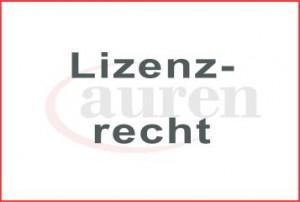 Lizenzrecht. Kanzlei für Lizenzrecht Frankfurt