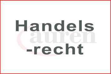 Handelsrecht, Wirtschaftskanzlei Frankfurt