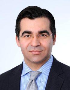 Dr. Lubomir Guedjev Rechtsanwalt